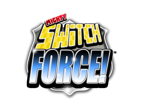 Mighty-Switch-Force