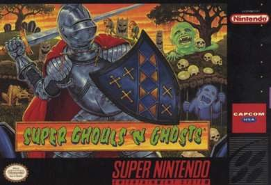 GhoulsSNES_boxart